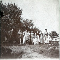 Holt Family, circa 1880 (3 of 3)