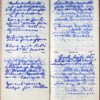 1899 Diary March 16-19