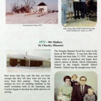 A Century with the Bell, Harrison and Zulauf Families in Jackson County, Missouri and Elsewhere p. 82
