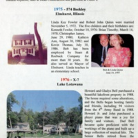 A Century with the Bell, Harrison and Zulauf Families in Jackson County, Missouri and Elsewhere p. 84