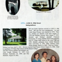 A Century with the Bell, Harrison and Zulauf Families in Jackson County, Missouri and Elsewhere p. 86