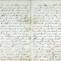 February 2, 1864 (pages 2 and 3)