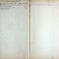S10_F25_Ledger Book_Pages 164 & 165