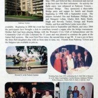 A Century with the Bell, Harrison and Zulauf Families in Jackson County, Missouri and Elsewhere p. 107