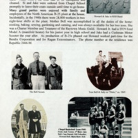 A Century with the Bell, Harrison and Zulauf Families in Jackson County, Missouri and Elsewhere p. 36