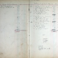 S10_F25_Ledger Book_Pages 84 & 85