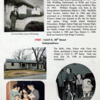 A Century with the Bell, Harrison and Zulauf Families in Jackson County, Missouri and Elsewhere p. 64