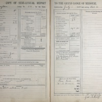S11_F14_Register of Reports_01 July 1925