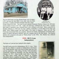 A Century with the Bell, Harrison and Zulauf Families in Jackson County, Missouri and Elsewhere p. 7