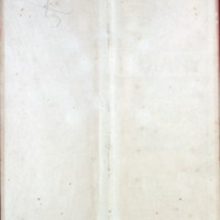 1901 Diary Inside Cover