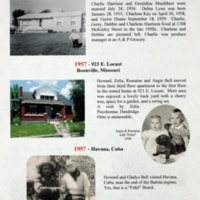 A Century with the Bell, Harrison and Zulauf Families in Jackson County, Missouri and Elsewhere p. 57