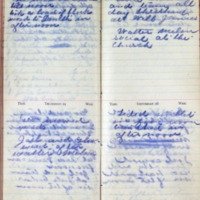 1899 Diary August 23-26