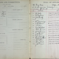 S11_F13_Officers Roll Book_01 January 1931