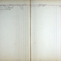 S10_F25_Ledger Book_Pages 160 & 161