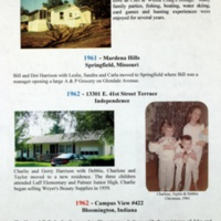 A Century with the Bell, Harrison and Zulauf Families in Jackson County, Missouri and Elsewhere p. 65