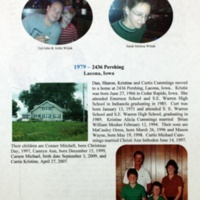 A Century with the Bell, Harrison and Zulauf Families in Jackson County, Missouri and Elsewhere p. 93