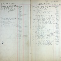 S10_F25_Ledger Book_Pages 76 & 77