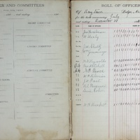 S11_F13_Officers Roll Book_01 July 1930