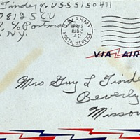 April 1, 1952 (envelope)