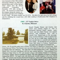 A Century with the Bell, Harrison and Zulauf Families in Jackson County, Missouri and Elsewhere p. 79