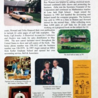 A Century with the Bell, Harrison and Zulauf Families in Jackson County, Missouri and Elsewhere p. 97