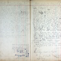 S10_F25_Ledger Book_Pages 222 & 223