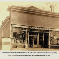 Muir's Family Grocery Store, cont.