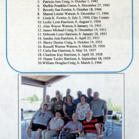 A Century with the Bell, Harrison and Zulauf Families in Jackson County, Missouri and Elsewhere p. 74
