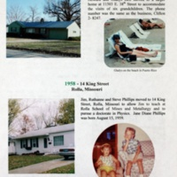 A Century with the Bell, Harrison and Zulauf Families in Jackson County, Missouri and Elsewhere p. 63