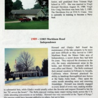 A Century with the Bell, Harrison and Zulauf Families in Jackson County, Missouri and Elsewhere p. 101