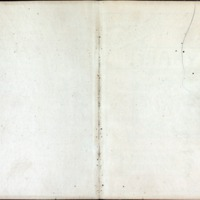 1903 Diary Inside Cover
