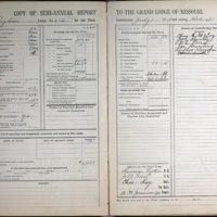 S11_F14_Register of Reports_01 July 1910