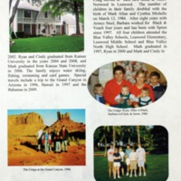 A Century with the Bell, Harrison and Zulauf Families in Jackson County, Missouri and Elsewhere p. 95