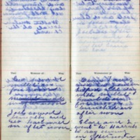 1899 Diary August 27-30