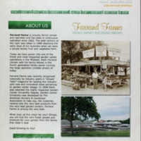 About Us- Farrand Farms Greenhouse