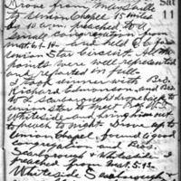 August 11, 1900