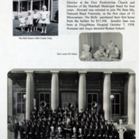 A Century with the Bell, Harrison and Zulauf Families in Jackson County, Missouri and Elsewhere p. 62