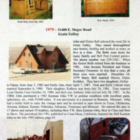 A Century with the Bell, Harrison and Zulauf Families in Jackson County, Missouri and Elsewhere p. 91