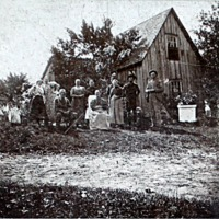 Holt Family, circa 1880 (2 of 3)