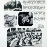 A Century with the Bell, Harrison and Zulauf Families in Jackson County, Missouri and Elsewhere p. 50