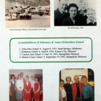 A Century with the Bell, Harrison and Zulauf Families in Jackson County, Missouri and Elsewhere p. 34