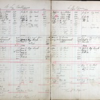S10_F27_Membership Records_C. L. Williams & L. H. Plain