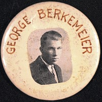 George Berkemeier Photo Button