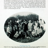 A Century with the Bell, Harrison and Zulauf Families in Jackson County, Missouri and Elsewhere p. 44