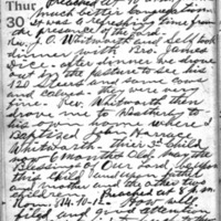 August 30, 1900