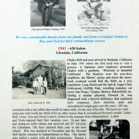 A Century with the Bell, Harrison and Zulauf Families in Jackson County, Missouri and Elsewhere p.32